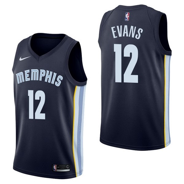 NBA Jerseys Tyreke Evans 12 Marino Icon